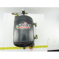 Unist 69-5500-2-A-LL Micro Fluidization Lubricator Mister Tank Assembly
