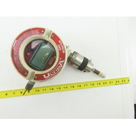 MSA Ultima Hydrogen Gas Monitor
