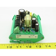 Facts Engineering FA-24PS-30 100-240V Input 24VDC Output Switching Power Supply