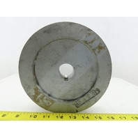"BM-5515-39-2P Idler Drive Shaft Chain Sprocket 1-1/4"" Bore w/Keyway"