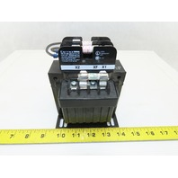 Automation Direct CPT115-250-F 220-480V HV 250VA 50/60Hz 110/120V LV Transformer