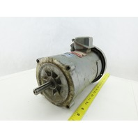 General Electric 5BPB56KAA16 1/2Hp 1725RPM 56 Frame 90VDC Direct Current Motor