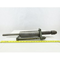 """Powermatic Model 1200 20"""" Single Column Drill Press Spindle & Quill Assembly"""