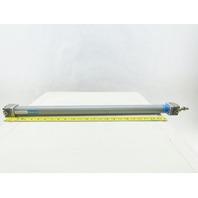 Festo DN-32-600-PPV Pneumatic Air Cylinder 32mm Bore 600mm Stroke