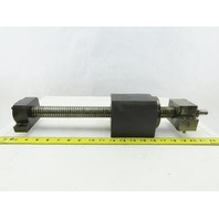 """BTI385784 1-1/4"""" Ball Screw 1/4"""" Pitch 4 Turns Per Inch Bearing Assembly"""