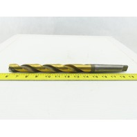 "38524A 23.75mm MT3, 135° Tip 12-1/2"" OAL Length Drill Bit"