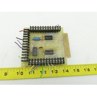SEE-186 8155 I/O Circuit Board Card