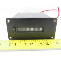 Durant 6-YE-40724-401-Q-U 120V Electronic Counter