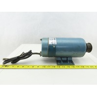 Hampton Products 03203 1/4Hp 1800 RPM 48B Frame 0-100VDC Direct Current Motor