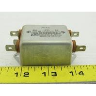 Corcom 7945 115/250V 50/60Hz EMI Filter