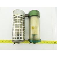 "Numatrol SC0-0510 SC0-0508 1/2"" Filter Separator Unit"
