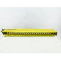 """Honeywell FF-SB14R06K-S2 115/230V 26-1/2"""" Industrial Safety Light Curtain"""