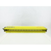 "Honeywell FF-SB14R064-S2 24-48VDC 26-1/2"" Industrial Safety Light Curtain"