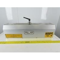 Pillar Technologies DB10385-4 C4UU9A00 Unifoiler Induction Sealer Head