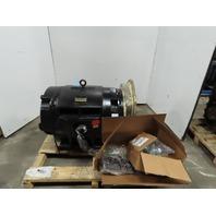 Baldor Z44G4203 150Hp 460V 1785RPM 60Hz 444TDZ Air Compressor Motor W/ Flange