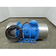Vimarc FXZ 700-6 4.0kW 1175RPM 265/460V 3Ph 5404kg Max. Vibration Motor