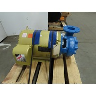 "Baldor Goulds 3656M ELMM2546T 60Hp 3Ph 230/460V 4"" x 5"" x 8"" Centrifugal Pump"