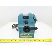 "Darex 750SP Drill Doctor Drill Bit Sharpening Machine W/ 1/2"" & 3/4"" Chucks"