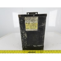Dongan 85-1050SH 3KVA 1Ph General Purpose Transformer 240x480HV 120x240LV