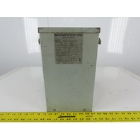 Acme Electric T-1-53014-4 5KVA Transformer 1PH 248X480HV TO 120/240LV