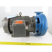 "Baldor Goulds 3656M 25Hp 1760RPM 3Ph 60Hz 4""x3""x13"" Pump Motor"