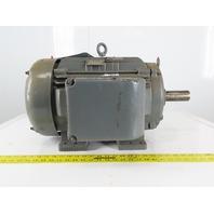Baldor M4104T 30Hp 1760RPM 3Ph 208-230/460V 286T Frame Electric AC Motor TEFC