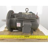 Morris Material Handling 7.5/2.5Hp 1745/570RPM 460V 256YZ 2 Speed Crane Motor