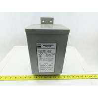 Hevi-Duty HS1F1BS Transformer 1KVa 240/480V Pri 120/240V Sec Single Phase
