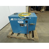 Airflow Systems DCH1-VP-EXTRE 1.5Hp 120V 60Hz 1Ph 3450 RPM Dust Collector