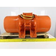 General Kinematics CD7-9400 4.5Hp 9400Lbs/Force 720RPM 230/460V Vibration Motor