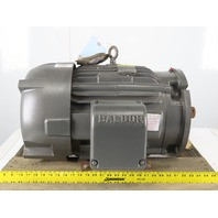 Baldor 10H132Y665G1 25Hp 3515RPM 3Ph 230/460V 284TSDZ Frame Electric AC Motor