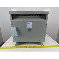 Acme T-3-53313-3S 480V Hi 208Y/120V Lo 45kVa Class 220 3 Ph Transformer
