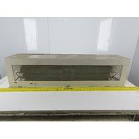 JRM GR 400 10OK 10 OhmK 600W Wire Wound Fixed 12 Lot Resistor Bank
