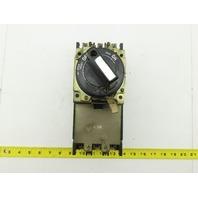 Fuji EGa203A 150A 200-415V Panel Mount Main Circuit Breaker W/ Operator