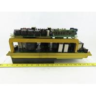 Fanuc A06B-6058-H223 Servo Amplifier