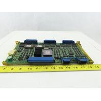 Fanuc A16B-2200-0320/08B Sub CPU Circuit Board