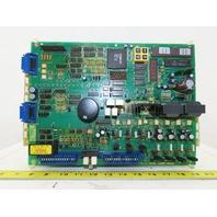 Fanuc A06B-6060-H003#H503 AC Spindle Servo Unit