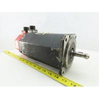 Fanuc A06B-0314-B004 126V 3Ph 2000 RPM AC Servo Motor