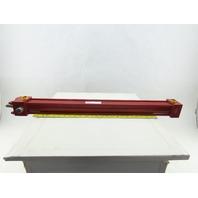 HPS Hydraulic Cylinder 60mm Bore 445mm Stroke