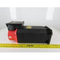 Fanuc A06B-0743-B100 3I 5.5kW 200V 1500/6000 RPM AC Spindle Motor