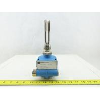 Endress + Hauser FTL 360-RGN2A4L Liquiphant II Level Limit Switch