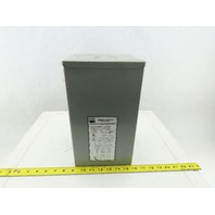 Hevi-Duty HS5F3AS 3KVA General Purpose Transformer 240x480HV 120/240LV 1 Phase