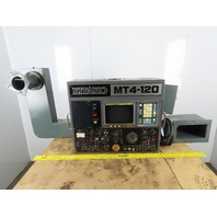 Kitako MT4-120G Operator Control Panel HMI Screen Teach Pendant W/ Mount