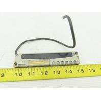 Omron F3W-D052A-D Sensor Safety Light Curtain