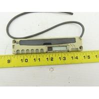 Omron F3W-D052A-L F3W-D052A-L Sensor Safety Light Curtain Missing Door