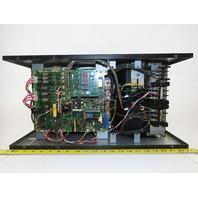 Fuji FMD-15AU-21A 200/220-230V 50/60Hz 11/15kW Output Spindle Drive