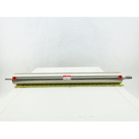 """Allenair 0316 2-1/2"""" Bore 20"""" Stroke Double Acting Air Cylinder"""