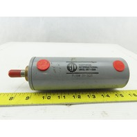 """Hartness N-308 2-3/8"""" Bore 2-1/2"""" Stroke Double Acting Air Cylinder"""