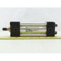 """PAI 020324-A 2-1/4"""" Bore 3"""" Stroke Double Acting Air Cylinder"""