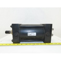 "Schrader Bellows PAF128821 5.5500 Pneumatic Air Cylinder 5"" Bore 5-1/2"" Stroke"